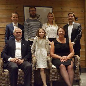 Familien Antonsen 2